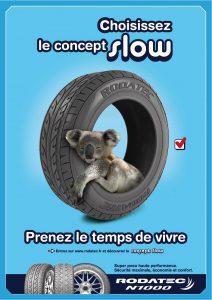 pneus rodatec
