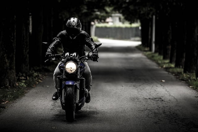 Meilleurs pneus moto