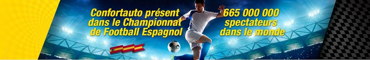 Confortauto championnat football blog