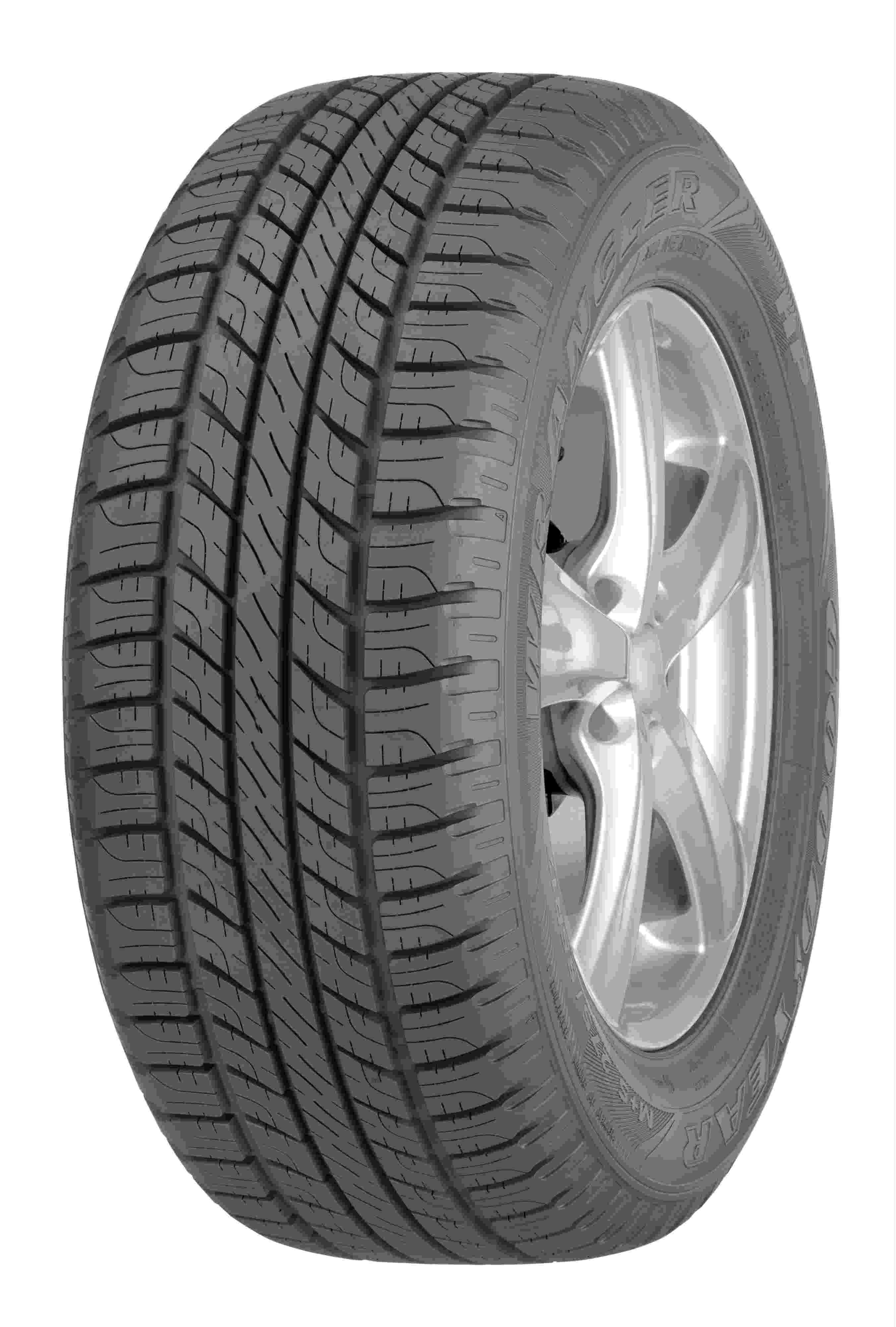 GOODYEAR WRL HP ALL WEATHER 255/65R17