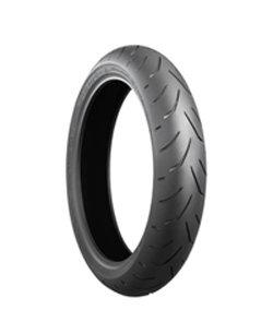 Bridgestone Battlax S20 pneu