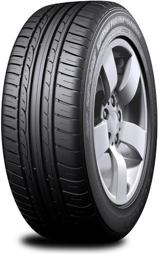 Dunlop Pneu Sp Sport Fastresponse 185/55 R14 80 H