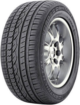 CONTINENTAL CROSSCONTACT UHP 295/45R19