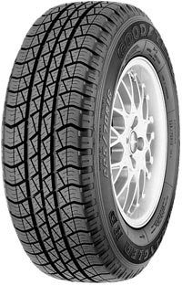 GOODYEAR WRANGLER HP ALL WEATHER 235/70R16