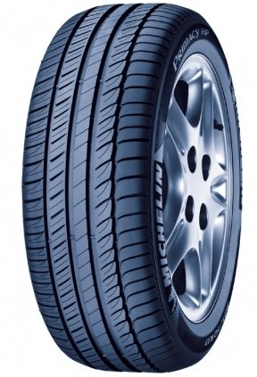 Michelin Primacy Hp S1 El Fsl
