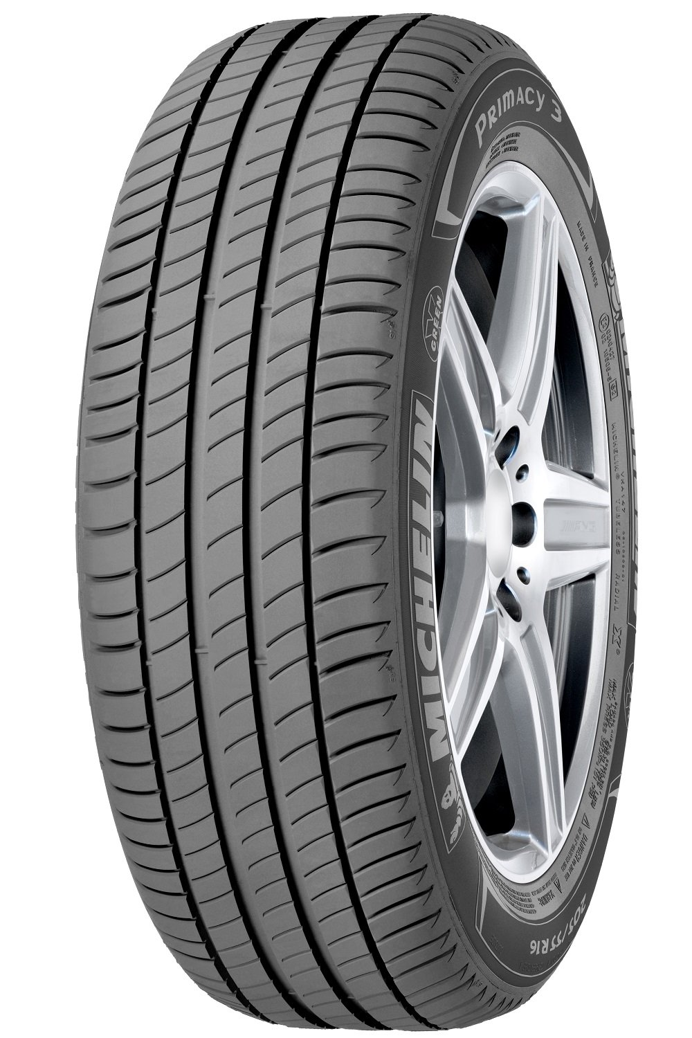 MICHELIN PRIMACY 3 245/45R19