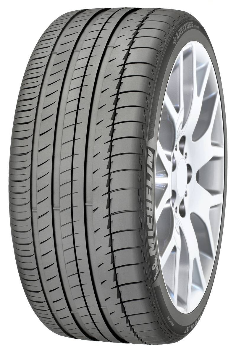 MICHELIN LATITUDE SPORT 225/60R18
