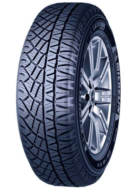 MICHELIN LATITUDE CROSS 265/70R17