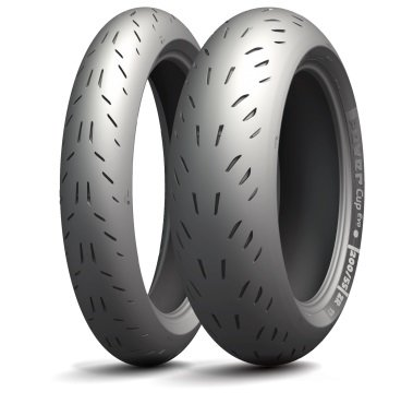 Michelin Power Cup Evo 190