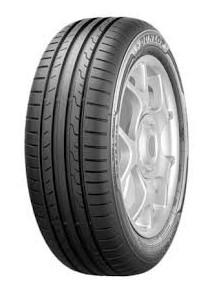 pneu dunlop bluresponse 195 65 15 91 h