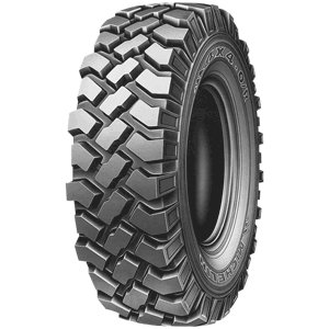 Michelin 4x4 Or Xzl 10 Pr