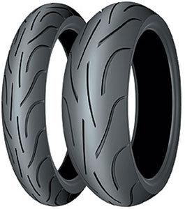Michelin Pilot Power 2CT Front pneu