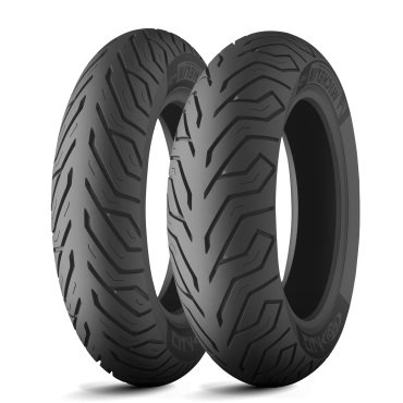 Michelin Michelin City Grip Rear : 150/70  14 Tl 66 S