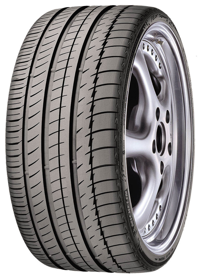 MICHELIN PILOT SPORT PS2 285/30R18