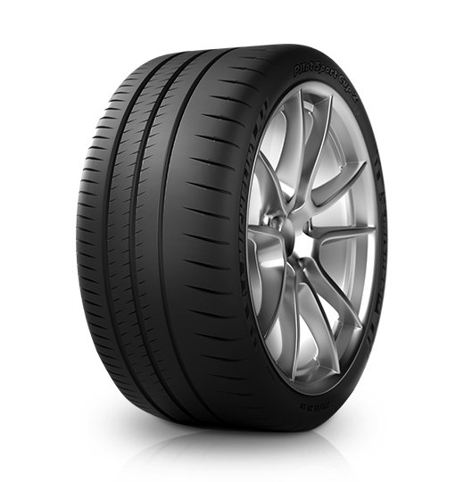 MICHELIN PILOT SPORT CUP 2 345/30R19109Y