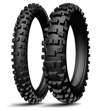 Michelin Cross AC-10 Front pneu