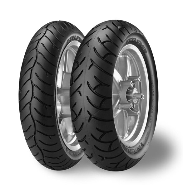 METZELER FEELFREE 120/80R14