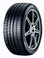 CONTINENTAL SPORTCONTACT 5P 255/40R19100Y