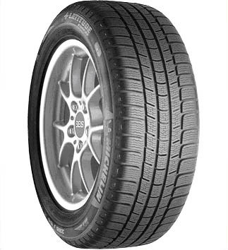 MICHELIN LATITUD ALPIN 235/60R16