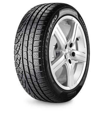 Pirelli Pneu W 240 Sottozero Serie Ii 205/50 R17 93 V Xl