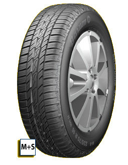 BARUM BRAVURIS 205/80R16