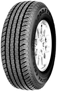 GOODYEAR ULTRA GRIP 245/65R17