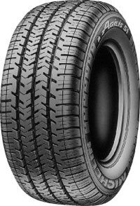 MICHELIN AGILIS 51 195/70R15