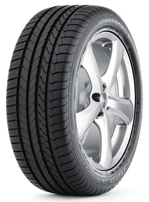 GOODYEAR EFFICIENTGRIP 255/45R18
