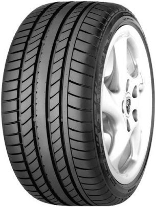 CONTINENTAL SPORTCONTACT 275/40R20