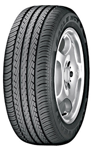 GOODYEAR EAGLE NCT5 225/40R18