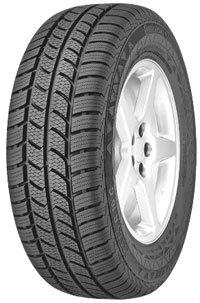 CONTINENTAL VANCOWINTER2 225/75R16