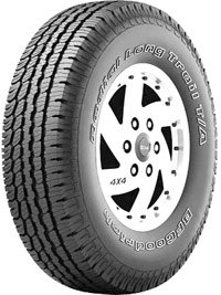 BF GOODRICH LONG TRAIL T/A 235/70R17