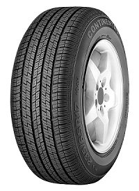 CONTINENTAL SPORTCONTACT 265/60R18