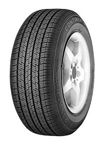pneu continental conti 4x4contact 205 0 16 110 r