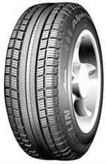 MICHELIN LATITUD ALPIN 245/70R16