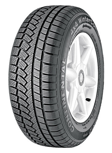 CONTINENTAL 4X4WINTER CONTACT 265/60R18