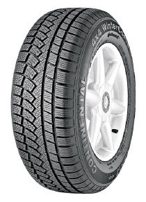 pneu continental 4x4winter contact 245 70 16 0