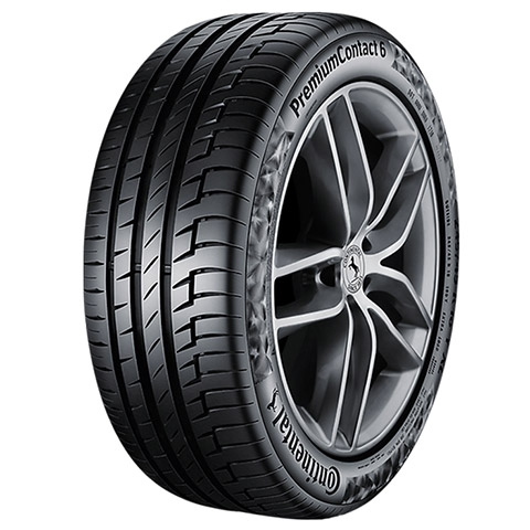 CONTINENTAL PREMIUMCONTACT6 185/65R1588H