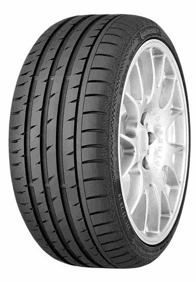CONTINENTAL SPORTCONTACT3 205/55R1791Y