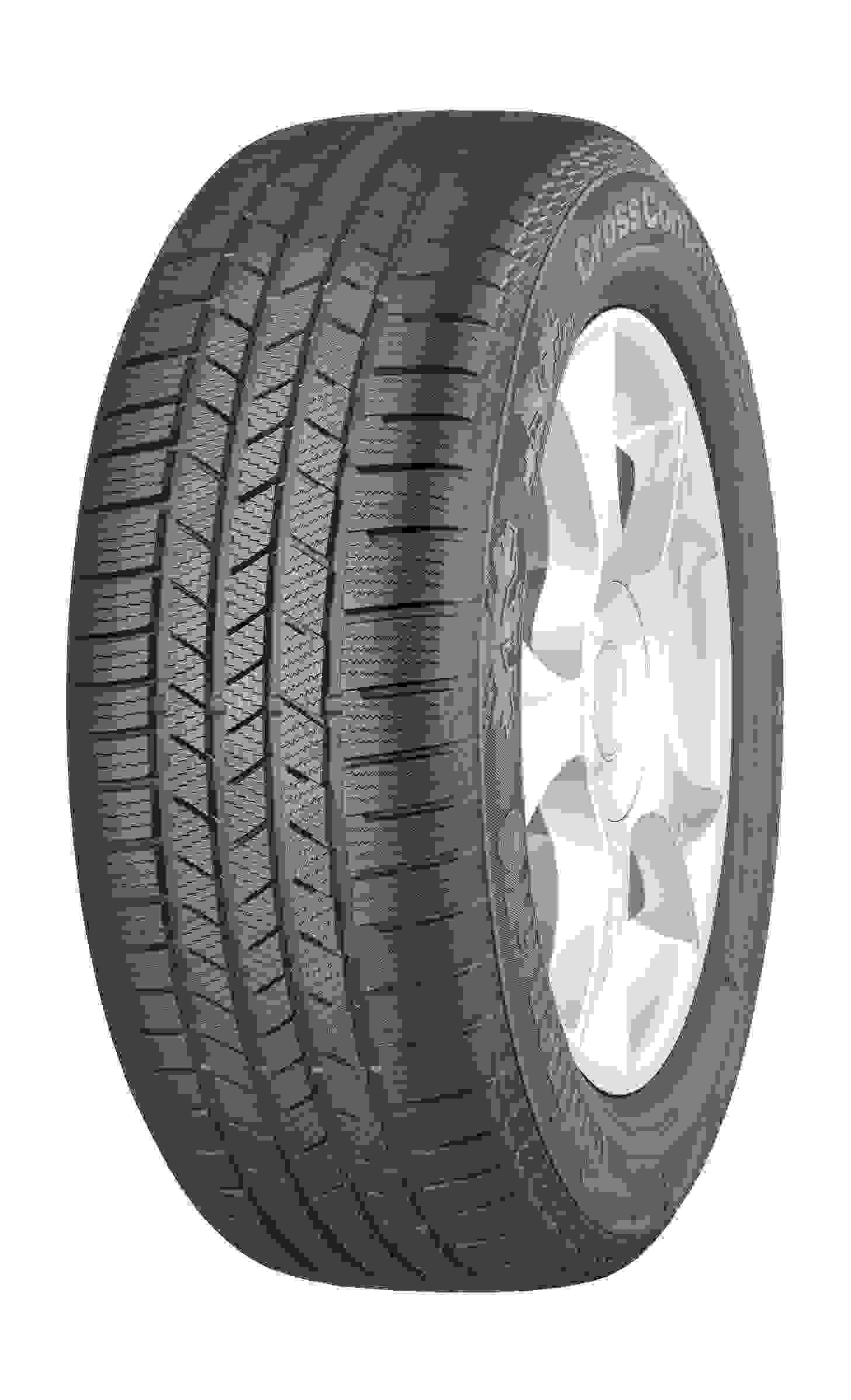 CONTINENTAL CROSSCONTACT WINTER 255/65R16