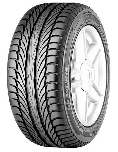 BARUM BRAVURIS 4X4 215/60R17