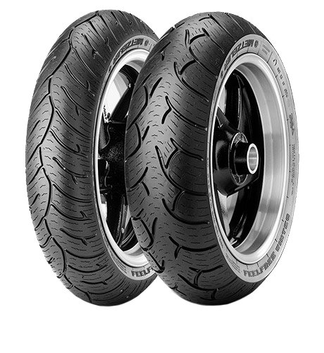 METZELER FEELFREE WINTEC 100/80R16