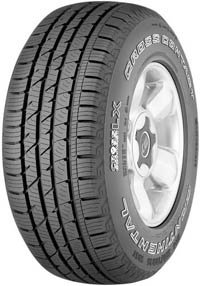 CONTINENTAL CROSSCONTACT LX 255/70R16