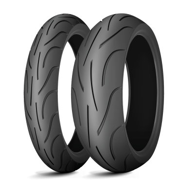 Michelin Pilot Power 2ct 150