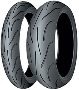 MICHELIN PILOT POWER 160/60R17