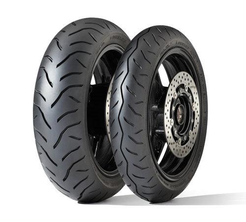 Dunlop GPR 100F pneu