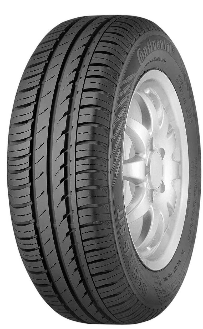 CONTINENTAL ECOCONTACT3 165/60R14