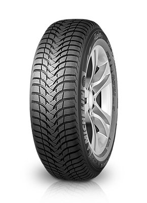 MICHELIN ALPIN A4 215/65R16