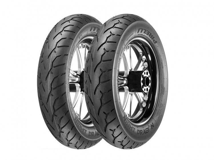 PIRELLI NIGHT DRAGON 150/80R16