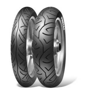 Pirelli Pirelli Sport Demon Rear : 140/80 17 Tl 69 V